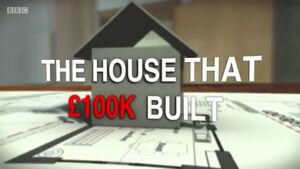 TheHouseThat100kBuilt