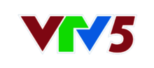 VTV5 logo (2010-2013)