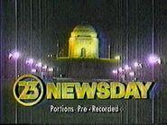WAKC 23Newsday 1993