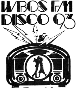 WBOS Brookline 1979