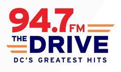 WIAD 94.7 The Drive