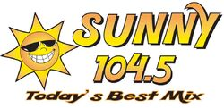 WILT Sunny 104.5