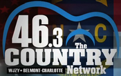 WJZY Country Network ID