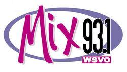 WSVO Mix 93.1