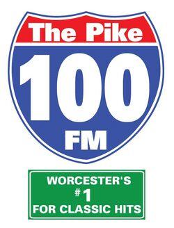 WWFX 100.1 The Pike 100 FM