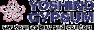 Yoshino Gypsum