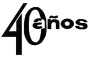 1999 (40 Años)