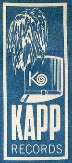 267px-Kapp records logo 1960s