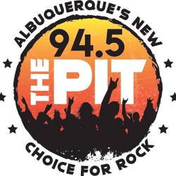 94-5 The Pit Albuquerque