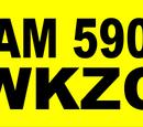 WKZO (AM)