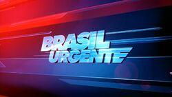 Brasil Urgente 2008