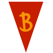 Butlins cone red
