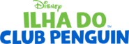 Club Penguin Island (Aternative and portuguese logo)