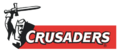 Crusaders rugby logo