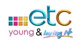 ETC Official Slogan 2011-12