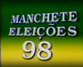 Eleiçoes98