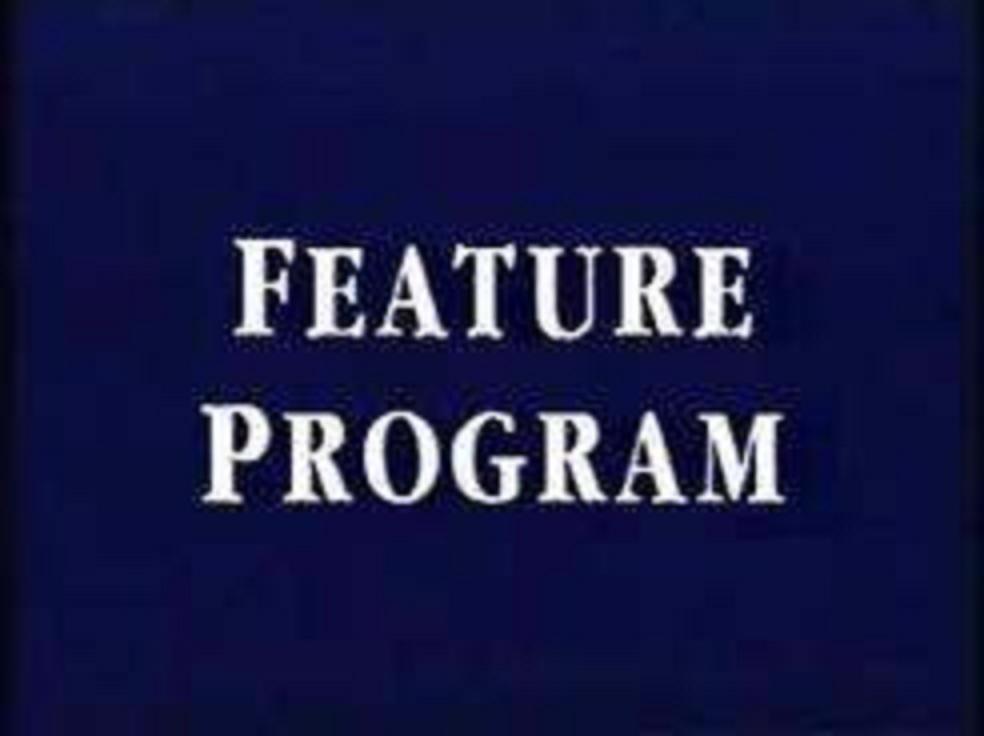 Feature program live
