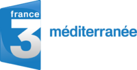 France 3 Méditerranée logo 2008
