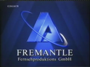 Fremantle Fernsehproduktions GmbH