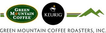 GMC Keurig Logo