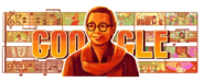 Google R. D. Burman's 77th Birthday