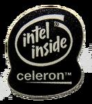 Intel Inside Celeron 1998-2005