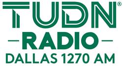 KFLC TUDN Dallas 1270