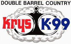KRYS 1360 99.1 K-99