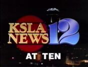 KSLA idnewsbreakpromo montage 1988-2016 (Shreveport, LA CBS) 13