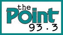 KTNP 93.3 The Point