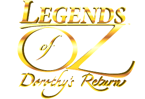 Legends of Oz logo