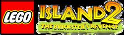 Lego island 2 logo