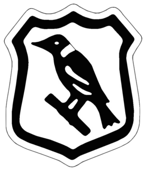 Magpies 1961