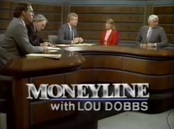 Moneyline86