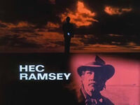 NBC Mystery - Hec Ramsey