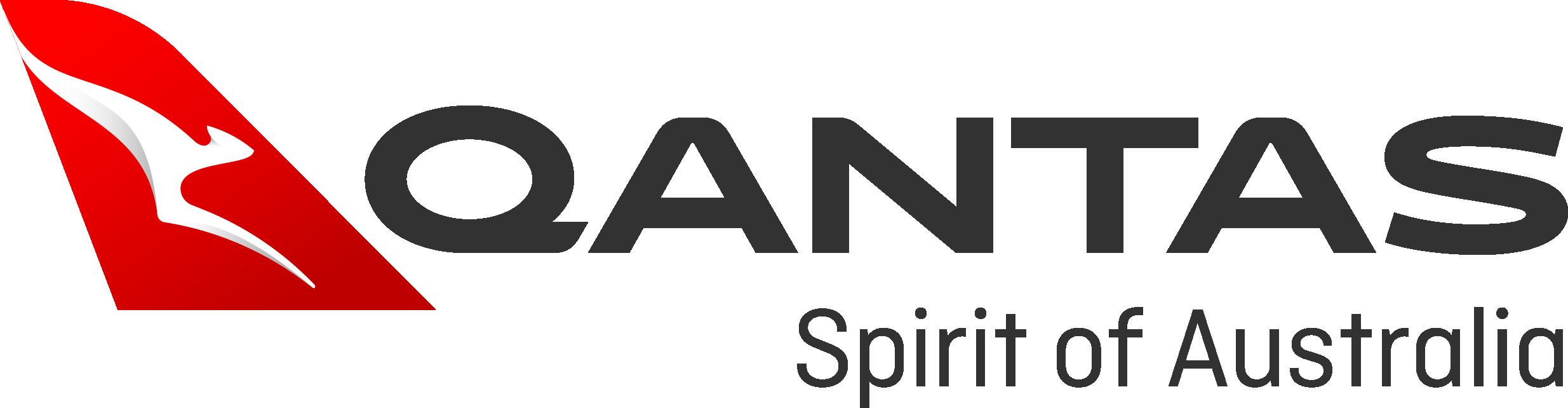 Resultado de imagen para qantas logo