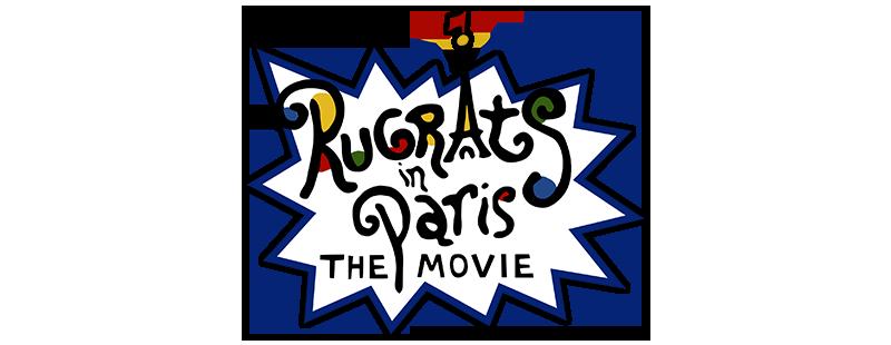 Rugrats in Paris: The Movie | Logopedia | FANDOM powered ...