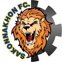 Sakonnakhon FC 2010