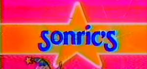 Sonrics1986Logo