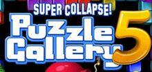 Super collapse puzzle gallery 5 logo