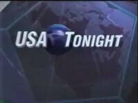 USA Tonight 1989
