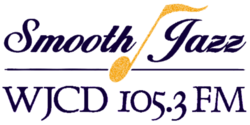 WJCD 105.3 1996