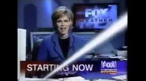 WTXF-TV news opens