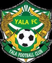 Yala FC 2014