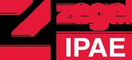 Zegel Ipae logo 2018 con la Z