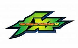 2005 XI logo