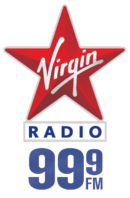 99-9 Virgin Radio