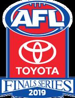 AFLPremiershipFinals 2019