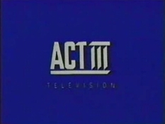 Act III Television 1991