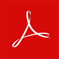 Adobe Reader tile for Windows Phone